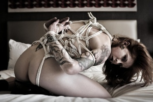 BDSM by manos_simonides
