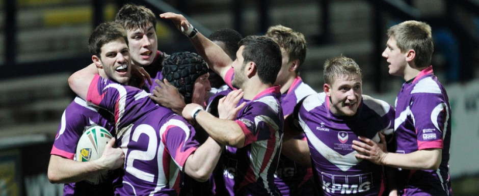 Loughborough University Rugby