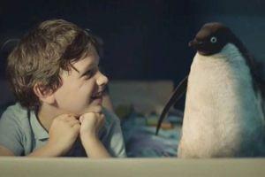 mabel penguin