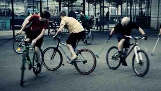 bike polo club