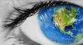 eyeball planet