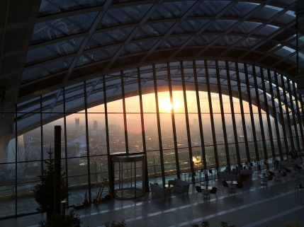 Powwow - Sky Garden, Walkie Talkie, 20 Fenchurch Street (3)