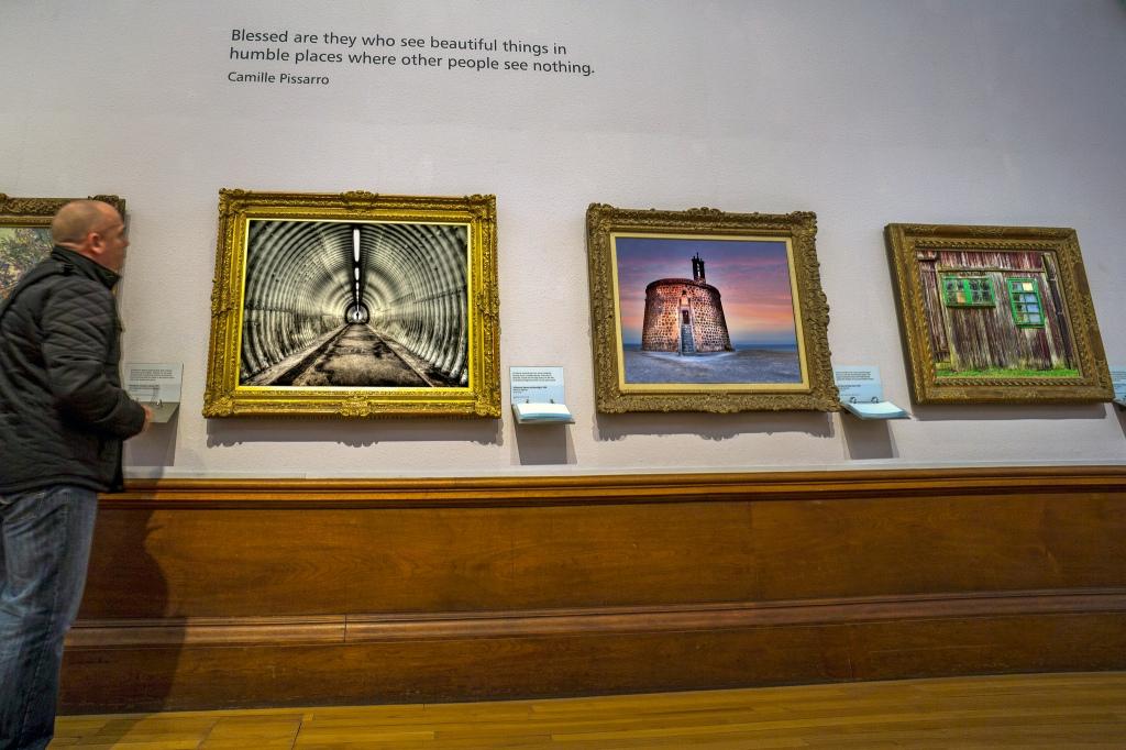 02 Stevie Spiers - Kelvingrove Art Gallery