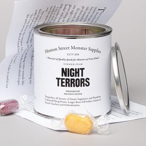 9. Hoxton Street Monster Supplies