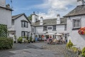 David Nicholls - Hawkshead- The Square