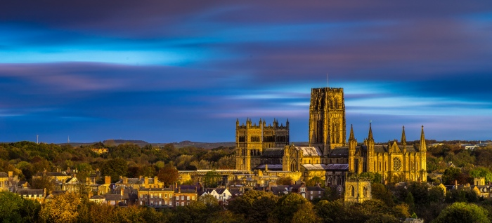 Cathedral Durham - Alejandro Erickson