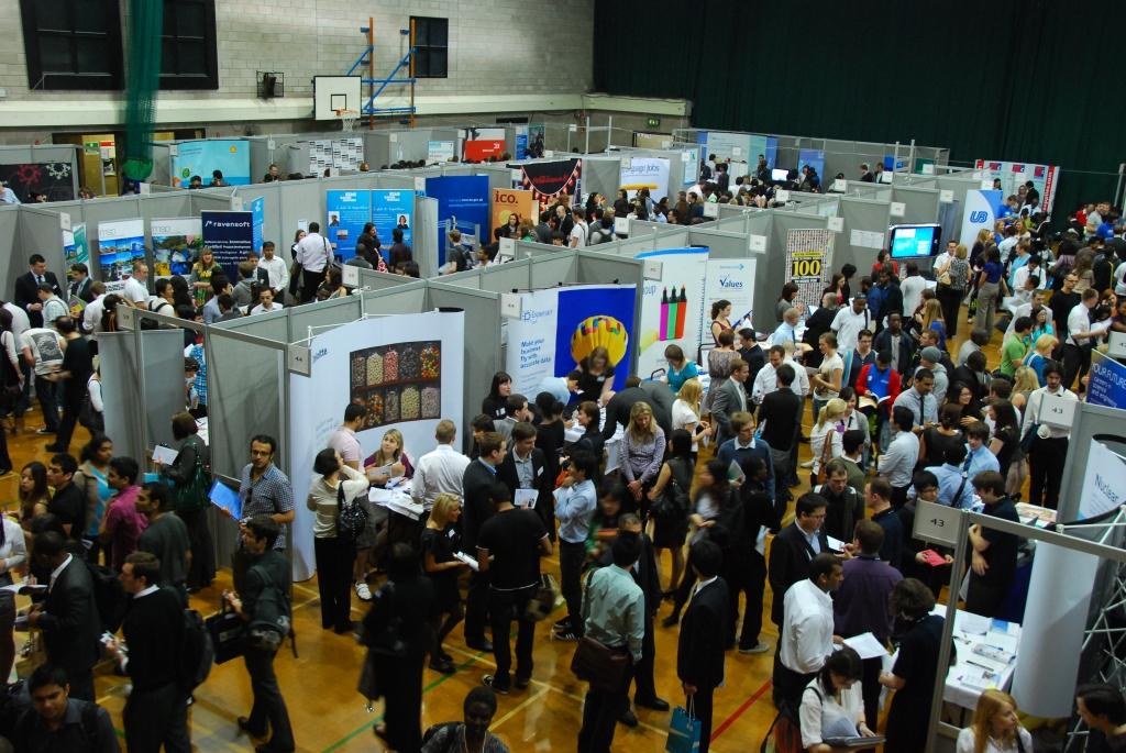 Graduate Recruitment Fair