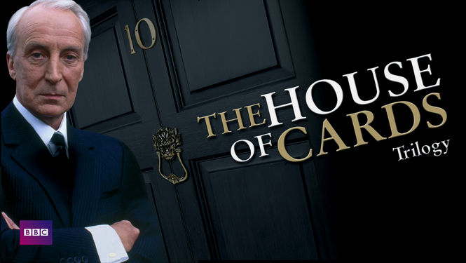 house of cards UK