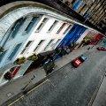 Ken Douglas – Edinburgh – Victoria Street
