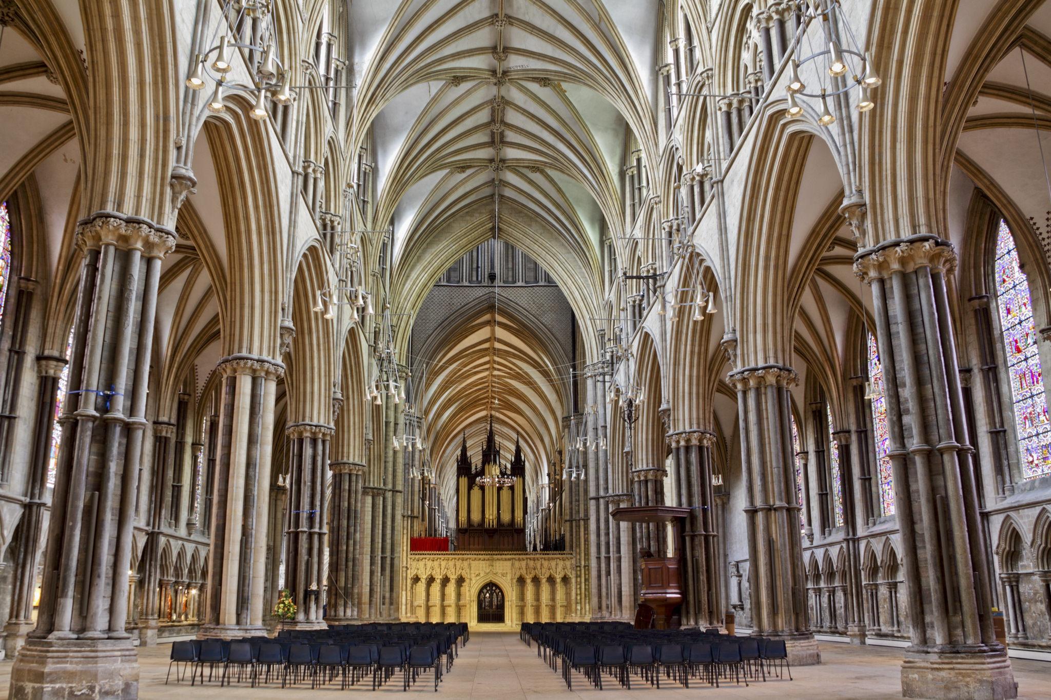10 Catedrales Inglesas Que Debes Visitar Bristole 241 Os Com