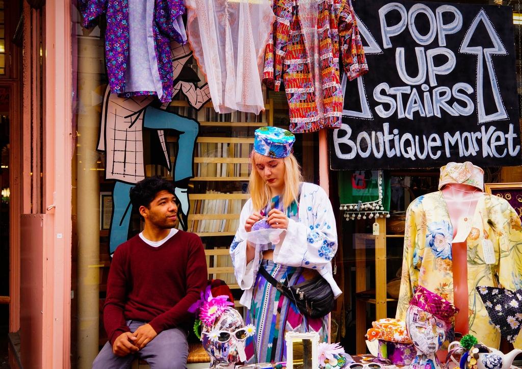 Shops Brighton
