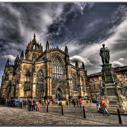 vgm8383 - St. Giles Cathedral