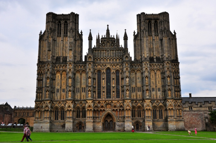 Wells Cathedral - Tim Milkins