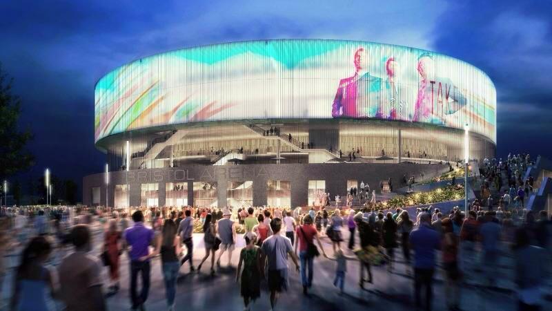 bristol arena 1