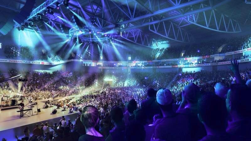 bristol arena 2