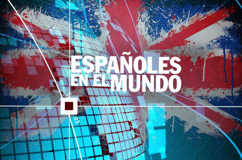 españoles en el mundo - reino unido
