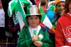 godo godaj -- Celebrating St. Patrick's Day