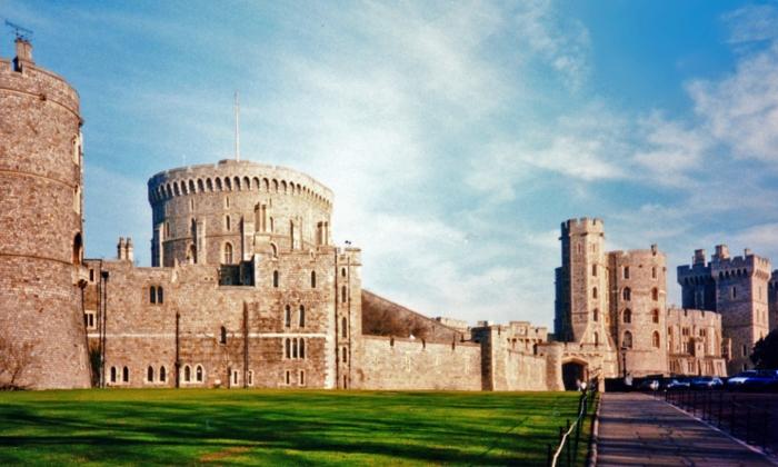 Maia C -- Windsor Castle