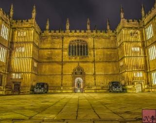 NIL L -- Bodleian Library Oxford