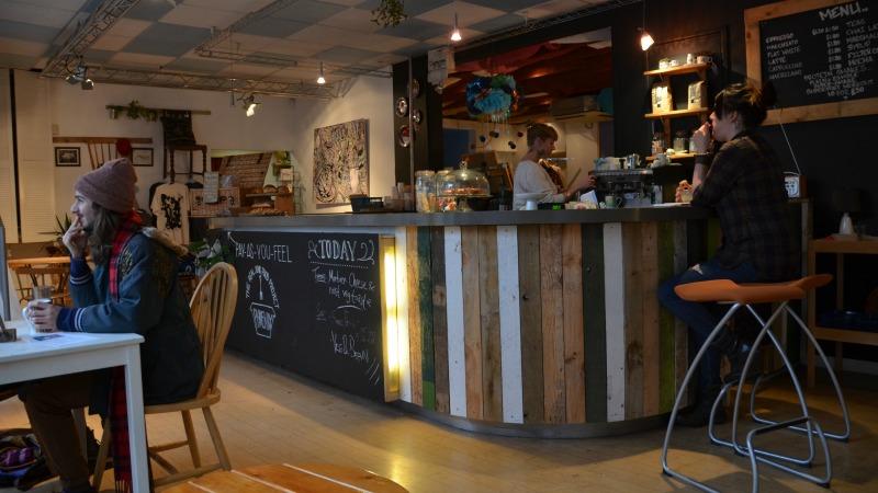 Phoenix Cafe