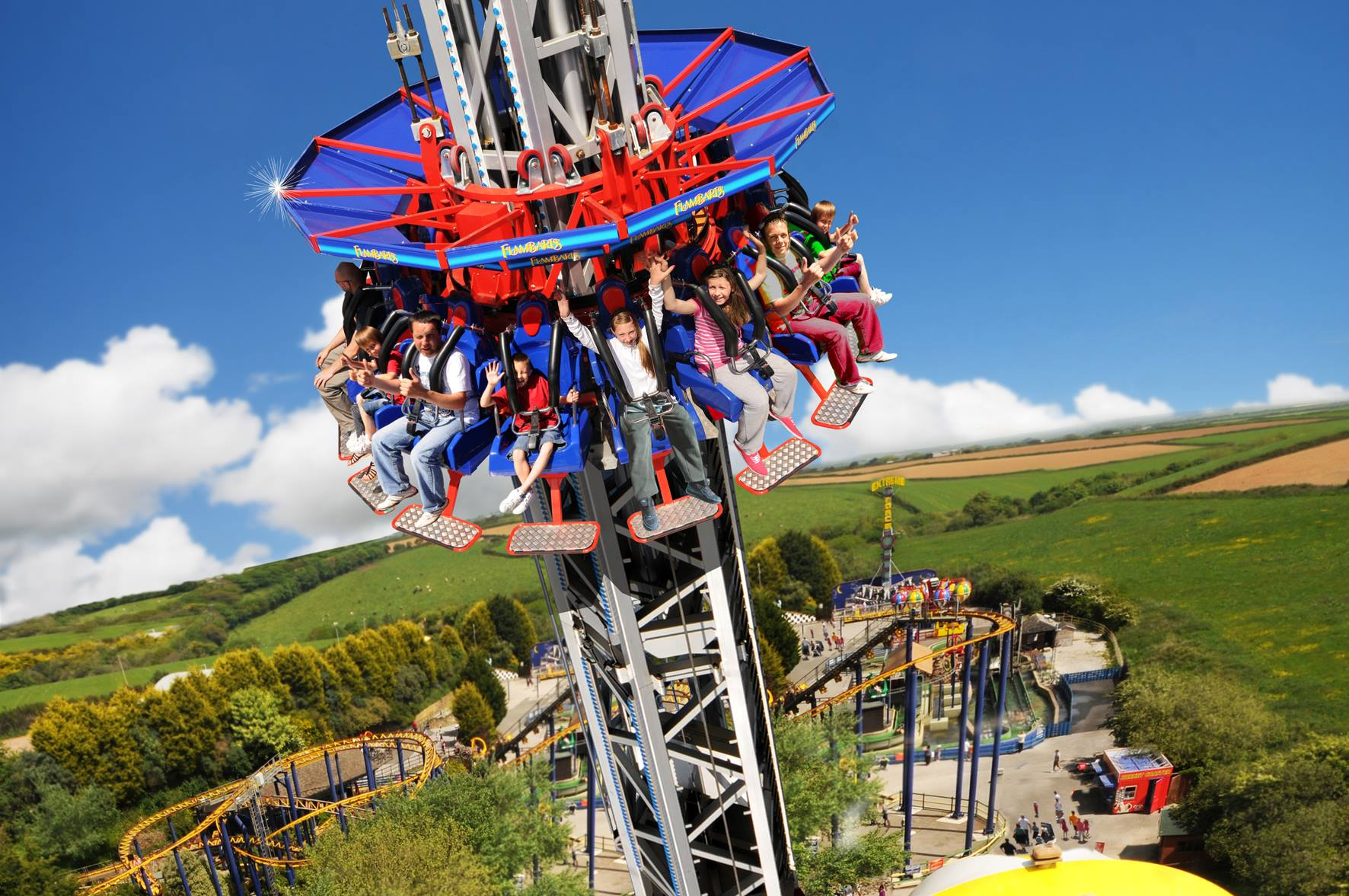 Days Out With Kids West Midlands