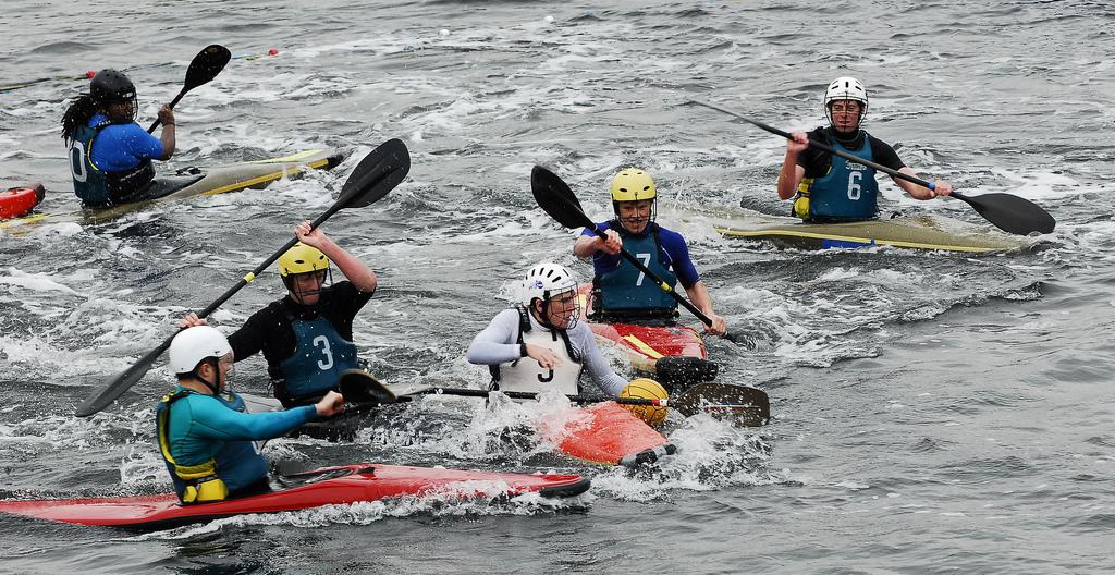 PSYGMON 7 - watersports liverpool