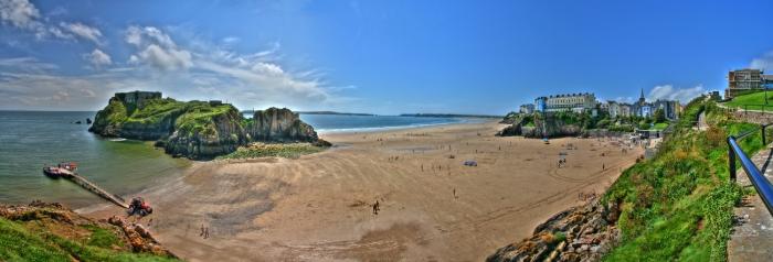 Roberts87 - Tenby Beach
