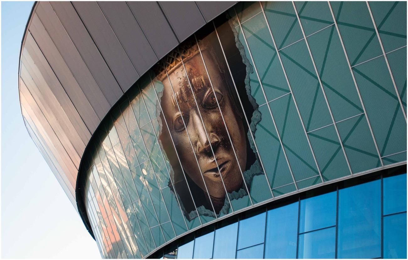 Steve Walker - Echo Arena, Liverpool