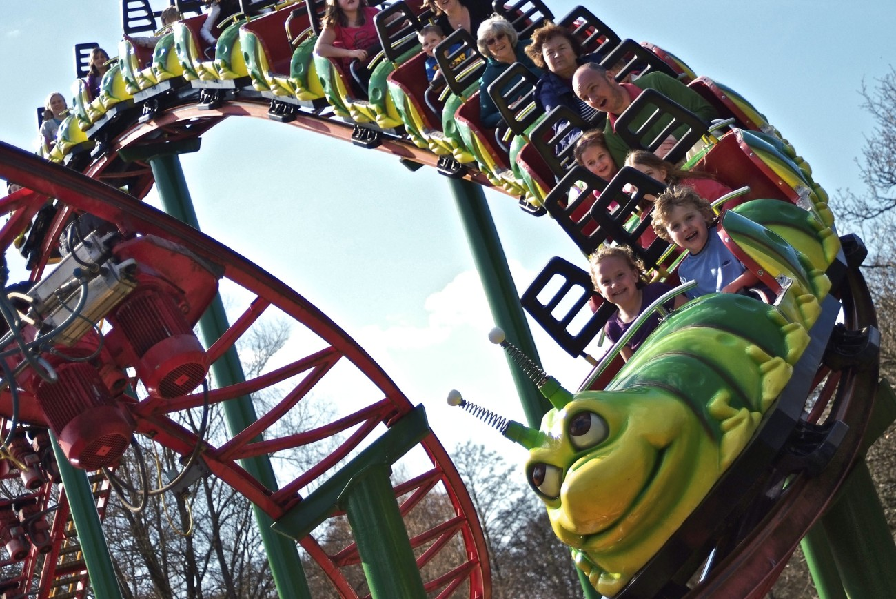 The_Stinger_Roller_Coaster_at_Paultons_Theme_Park