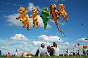 Kite Festival Bristol