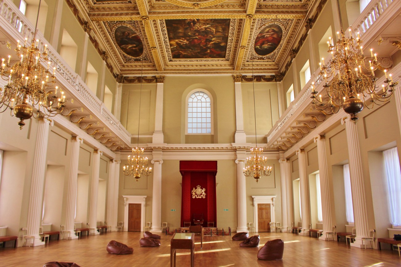 traveljunction - Banqueting House in London