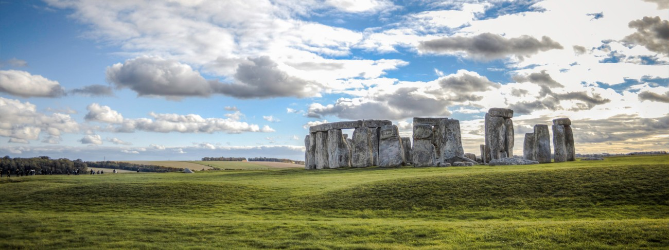 Claudio Accheri - Stonehenge, Wiltshire, UK