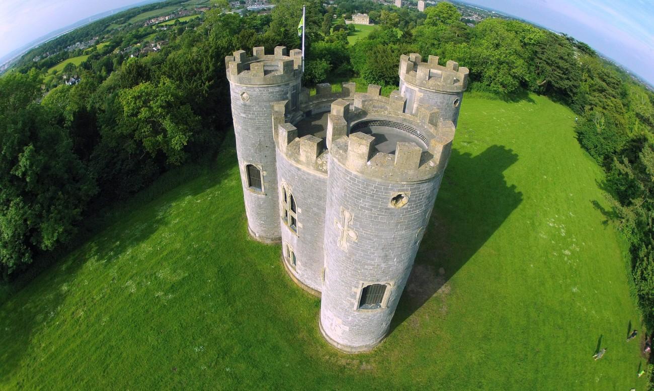 Blaise Castle bristol