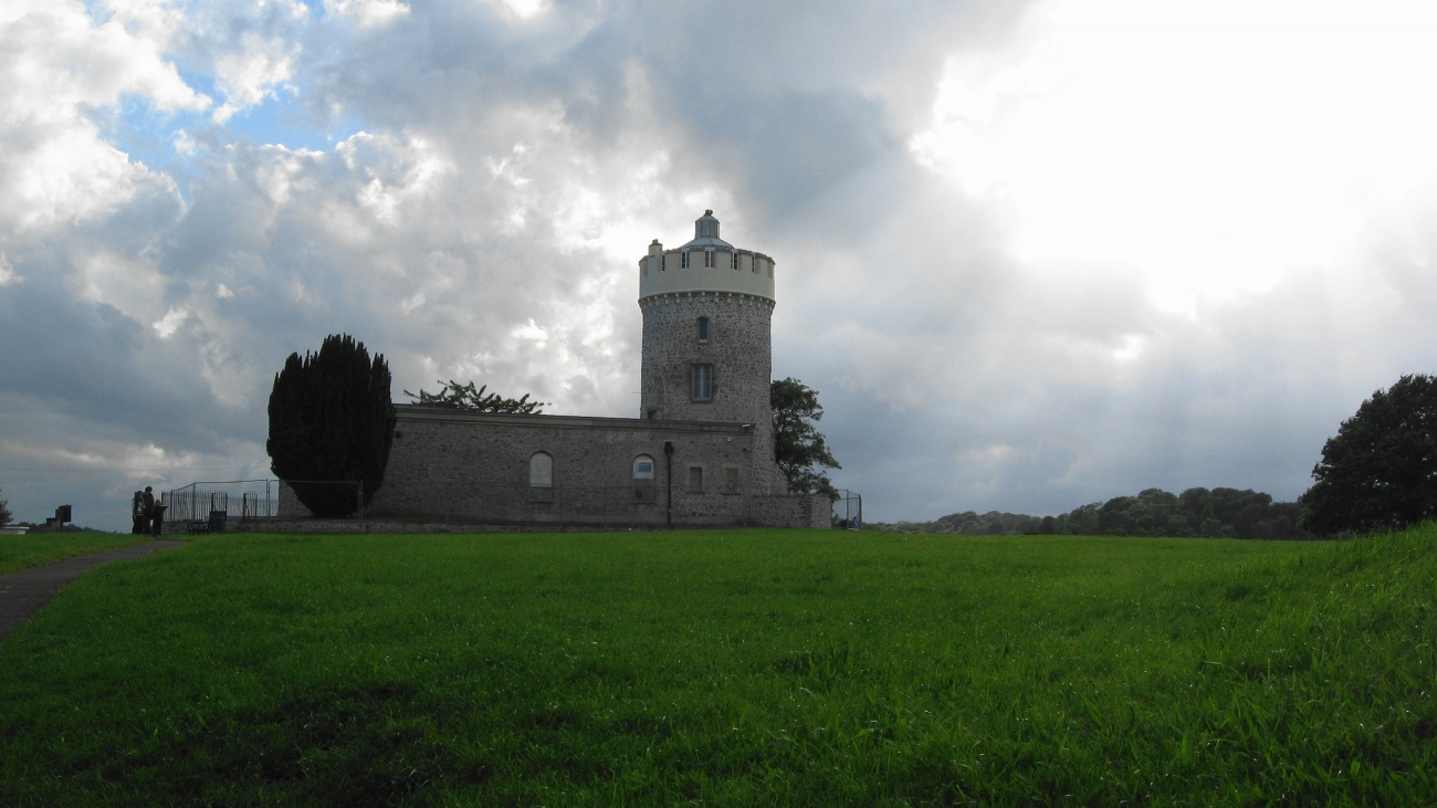 observatory bristol