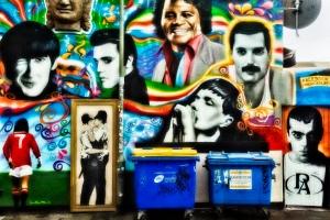 brighton mural - Ant Smith