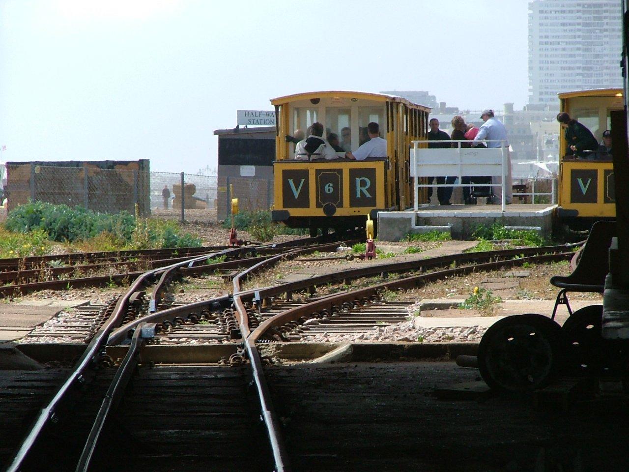 4. Ferrocarril Volk