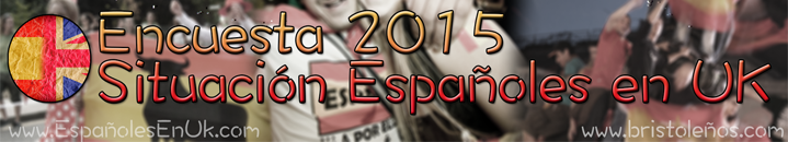 encuesta españoles en uk 2015