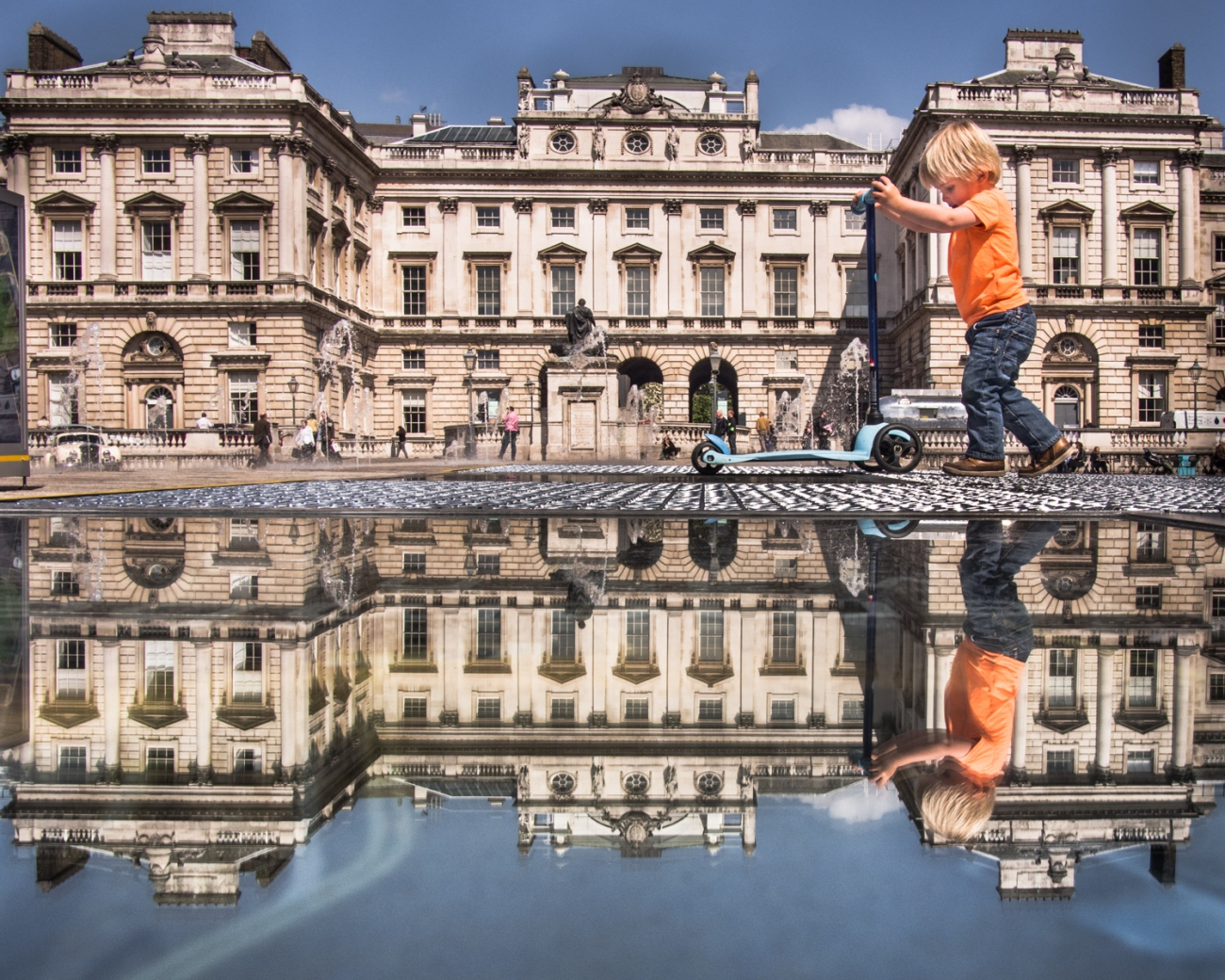 heather buckley - photo london somerset house 2015