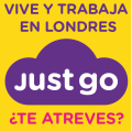 just go london