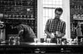 barista - Thomas Chung