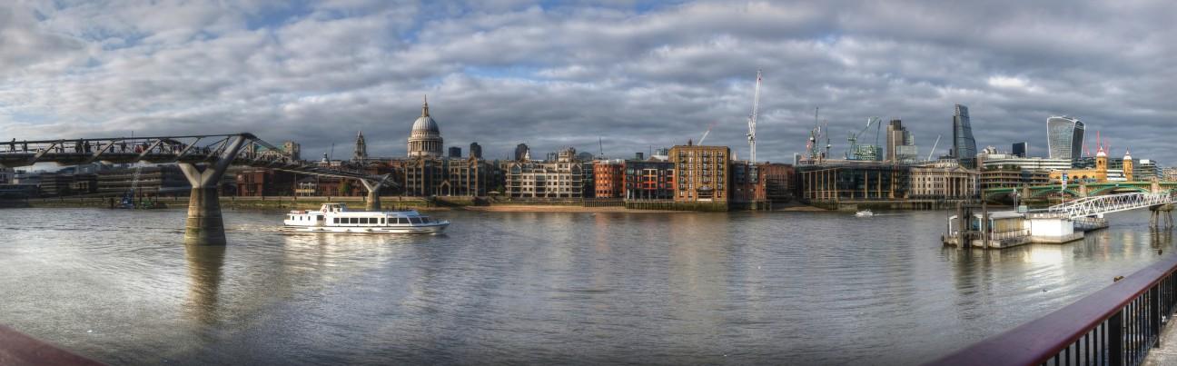 Derwisz -- London