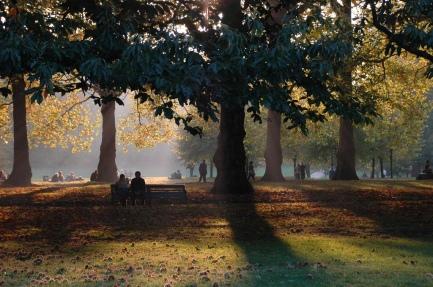 Eric -- Green Park