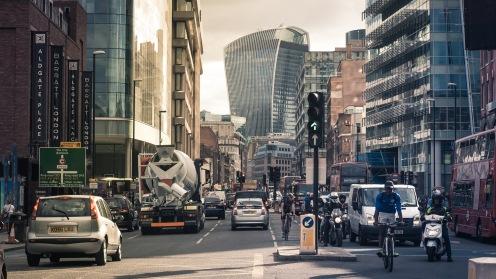 Iliyan Yankov -- Aldgate London