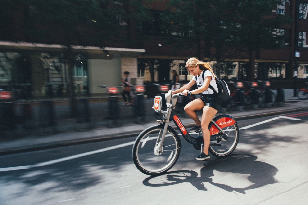 Leo Hidalgo -- Testing the cycles