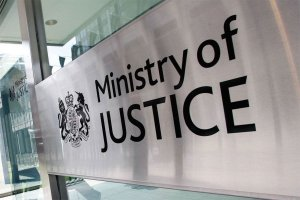 ministry of justice uk