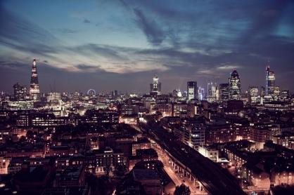 raph.ae -- London Skyline