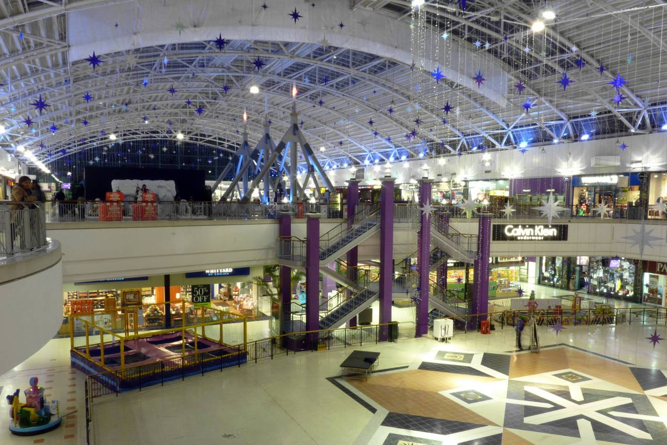 Hatfield_Galleria_interior