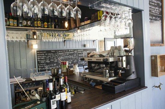 Imagen 7. Bell's Diner