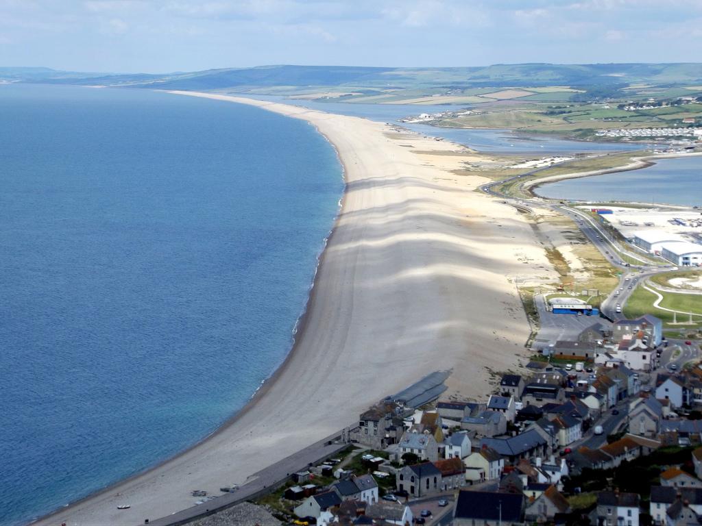 Imagen 2. Weymouth Beach