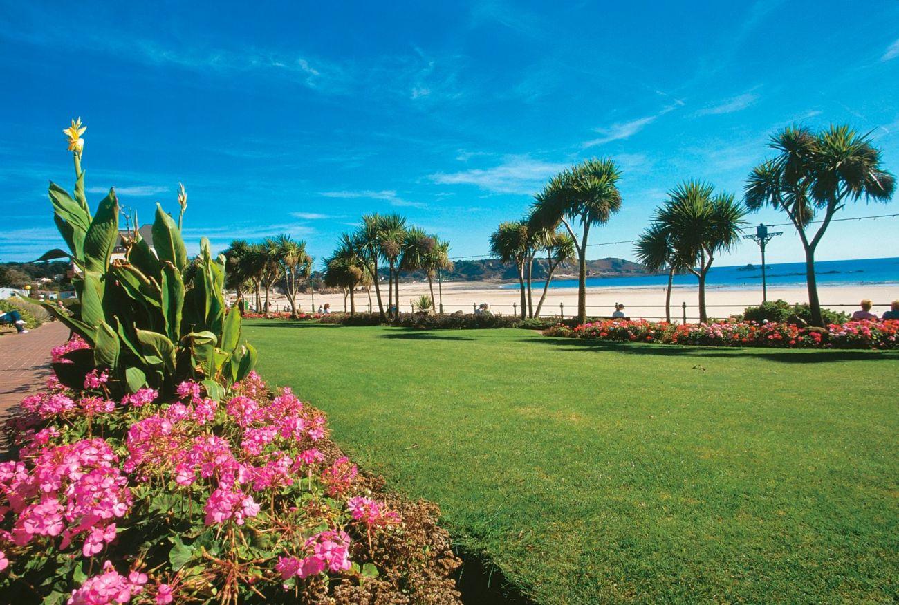 Imagen 3. St. Bredale s Beach